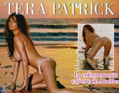 Tera Patrick poster G131215