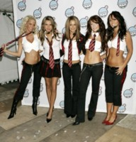 Girls Aloud picture G131938