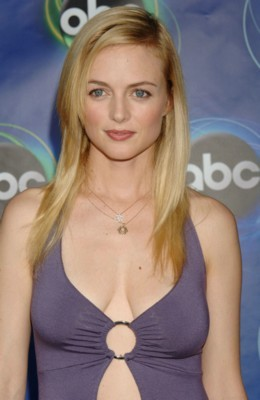 Heather Graham poster G132002