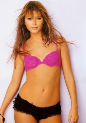 Holly Valance poster G13244