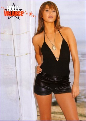 Holly Valance poster G13247