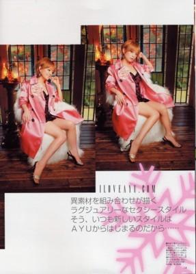 Ayumi Hamasaki poster G133036