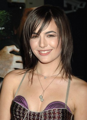 Camilla Belle poster G133449