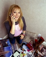 Hilary Duff picture G133488
