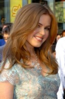 Isla Fisher picture G133496