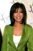Julie Chen picture G133509