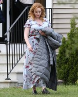 Christina Hendricks picture G1335333