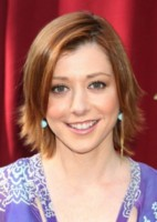 Alyson Hannigan picture G133697