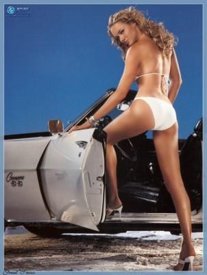Amanda Marcum poster G133765
