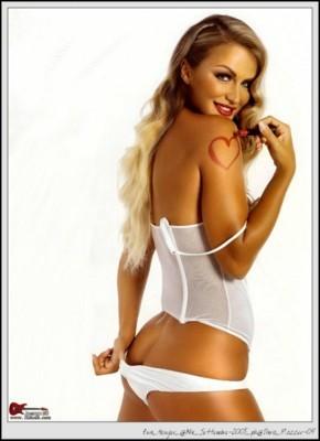 Eva Henger poster G135794
