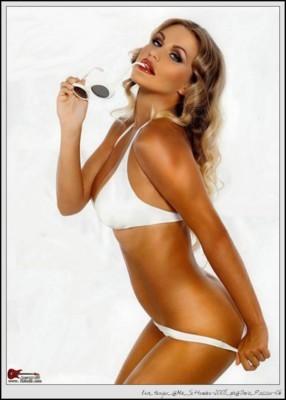 Eva Henger poster G135796