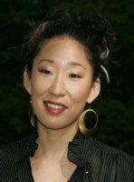 Sandra Oh picture G136936
