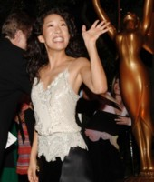 Sandra Oh picture G136938