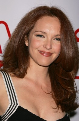 Amy Yasbeck poster G137344