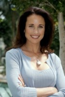 Andie MacDowell picture G205092