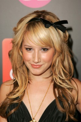 Ashley Tisdale poster G137576