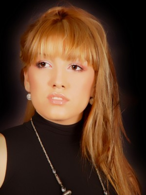 Bojana Atanasovska poster G137691