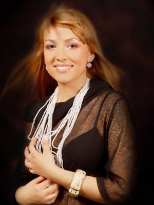 Bojana Atanasovska poster G137693