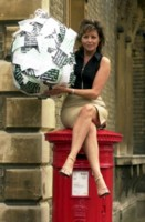Carol Vorderman picture G137997