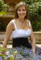 Carol Vorderman picture G138002