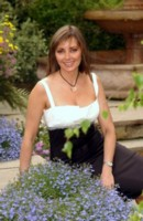Carol Vorderman picture G138005