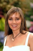 Carol Vorderman picture G138006