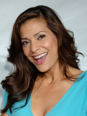 Constance Marie Poster