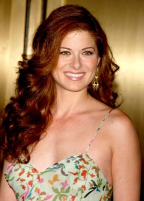 Debra Messing poster G138491