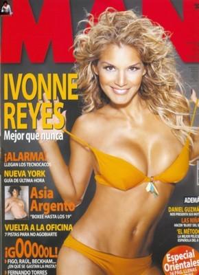 Ivonne Reyes poster G139489