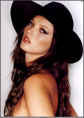 Kate Moss poster G13953