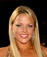 Jennie Finch picture G140099