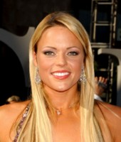 Jennie Finch picture G140101