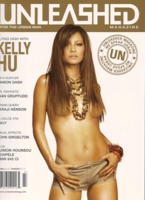 Kelly Hu poster G143264