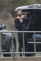 Liam Hemsworth picture G1440176