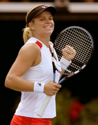 Kim Clijsters poster G144063