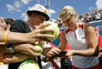 Kim Clijsters picture G144071