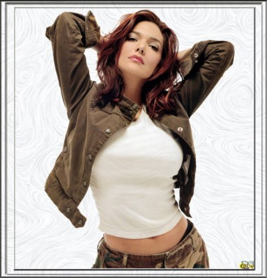 Laura Harring poster G14460