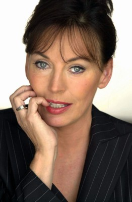 Lesley Anne Down poster G145082