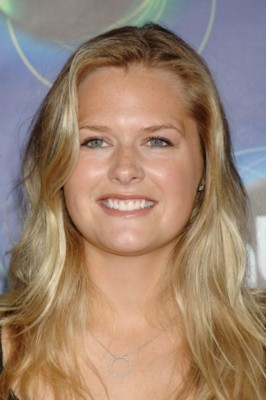 Maggie Lawson poster G146134