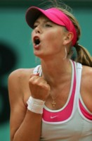 Maria Sharapova picture G146867
