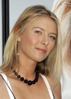 Maria Sharapova picture G146901