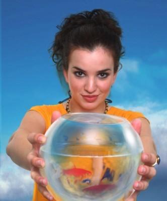 Megan Arellanes poster G147486