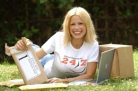 Melinda Messenger picture G147591