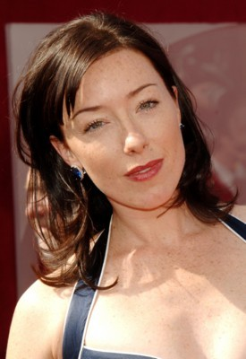 Molly Parker poster G148420