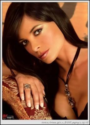 Natalia Estrada poster G148716