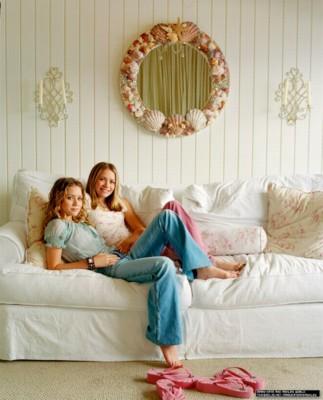 Olsen Twins poster G149458