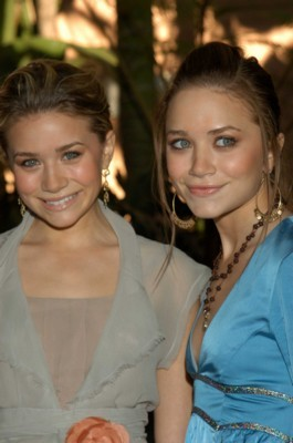 Olsen Twins poster G149471