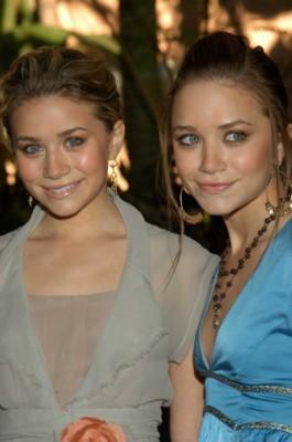 Olsen Twins poster G149472