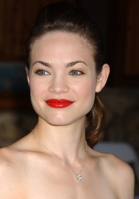 Rebecca Herbst poster G150957