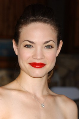 Rebecca Herbst poster G150960